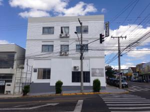 American Hotel, Hotels  Santa Cruz do Sul - big - 27