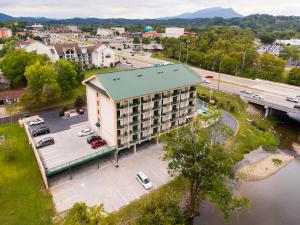 Pigeon River Inn, Hotely  Pigeon Forge - big - 48