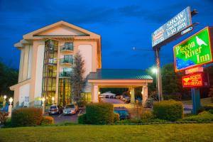 Pigeon River Inn, Hotely  Pigeon Forge - big - 45