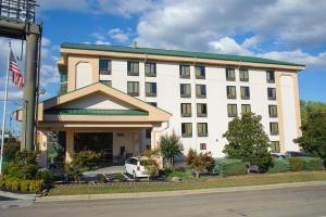 Pigeon River Inn, Hotely  Pigeon Forge - big - 46