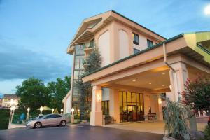 Pigeon River Inn, Hotely  Pigeon Forge - big - 44