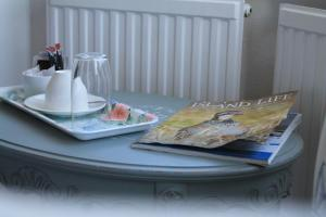 Easter Cottage B&B, Bed & Breakfasts  Gurnard - big - 12