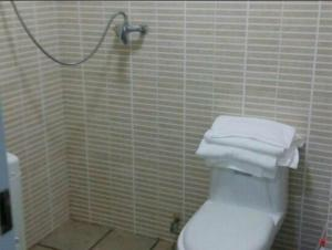 Qingdao Golden Beach Happiness Apartment, Apartmány  Huangdao - big - 10