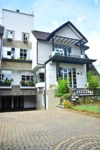 Unique Cottages, Hotels  Nuwara Eliya - big - 43