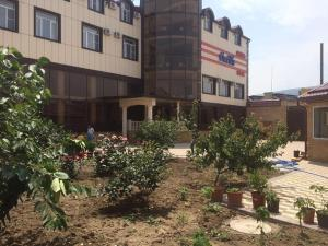 Hotel Okean, Hotels  Derbent - big - 39