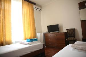 Hotel Okean, Hotels  Derbent - big - 62