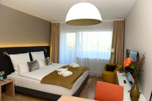 Frederics Serviced Apartments SMART Hohenzollernplatz
