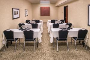 DoubleTree by Hilton Portland - Beaverton, Hotels  Beaverton - big - 20