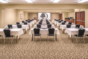 DoubleTree by Hilton Portland - Beaverton, Hotels  Beaverton - big - 21