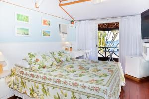 Double Room with Balcony and Sea View (2 Adults)