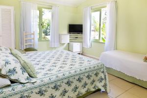 Double Room with Garden View (2 Adults)