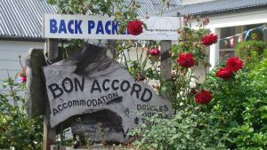 Photo of Bon Accord Backpackers