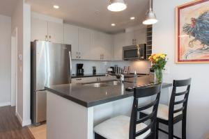 Quay Executive Rentals, Apartmanok  North Vancouver - big - 70