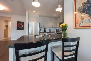 Quay Executive Rentals, Apartmanok  North Vancouver - big - 64