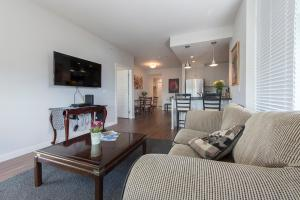 Quay Executive Rentals, Apartmanok  North Vancouver - big - 62