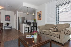 Quay Executive Rentals, Apartmanok  North Vancouver - big - 61