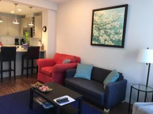 Quay Executive Rentals, Apartmanok  North Vancouver - big - 54