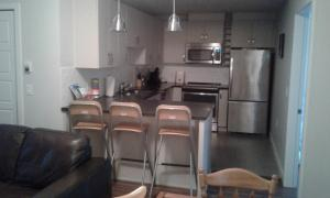 Quay Executive Rentals, Apartmanok  North Vancouver - big - 39