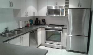 Quay Executive Rentals, Apartmanok  North Vancouver - big - 46