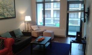 Quay Executive Rentals, Apartmanok  North Vancouver - big - 84