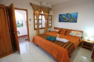 Queen Room with Sea View