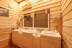 Disount Hotel Selection » Japan » Sapporo » SappoLodge » Kamers