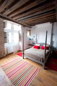 Les Trois Maillets Bed And Breakfast