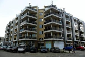 Mercury 3 Two bedroom Apartment EH, Apartments  Sunny Beach - big - 32