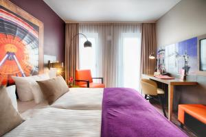Leonardo Hotel Munich City South, Hotel  Monaco di Baviera - big - 2