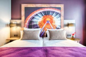 Leonardo Hotel Munich City South, Hotel  Monaco di Baviera - big - 3