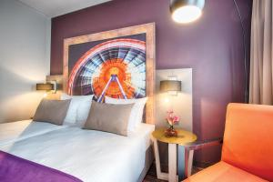 Leonardo Hotel Munich City South, Hotel  Monaco di Baviera - big - 5