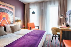 Leonardo Hotel Munich City South, Hotel  Monaco di Baviera - big - 6