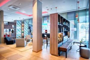 Leonardo Hotel Munich City South, Hotel  Monaco di Baviera - big - 39