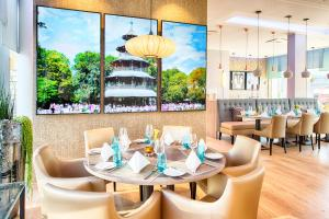 Leonardo Hotel Munich City South, Hotel  Monaco di Baviera - big - 32