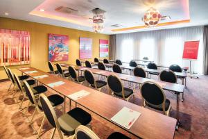 Leonardo Hotel Munich City South, Hotel  Monaco di Baviera - big - 15