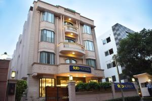 FabHotel Check'In by Oran CP, Nuova Delhi