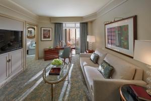 Mandarin Oriental Washington DC, Hotels  Washington - big - 24