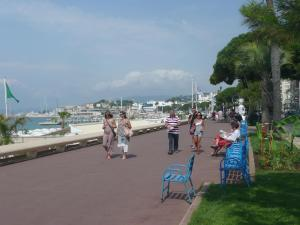 - Cannes Garden Hotel - Hotel Cannes, France