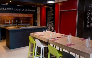 Hotel ibis Styles Toulouse Blagnac Aeroport (14 of 86)