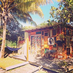 Mozambeat Motel, Hostely  Praia do Tofo - big - 46