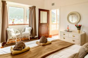 Premier Double Room with Private Bathroom