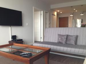 Quay Executive Rentals, Apartmanok  North Vancouver - big - 4