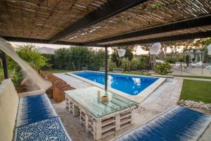 mimar villa altea, Vily  Altea - big - 33