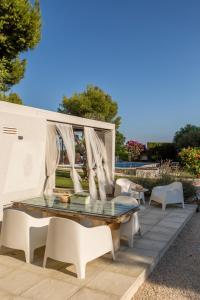 mimar villa altea, Vily  Altea - big - 38