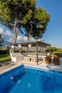 mimar villa altea, Vily  Altea - big - 40