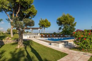mimar villa altea, Vily  Altea - big - 42