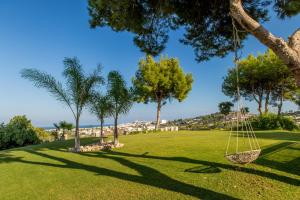 mimar villa altea, Vily  Altea - big - 43