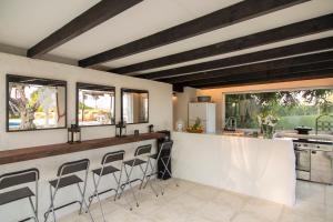 mimar villa altea, Vily  Altea - big - 49