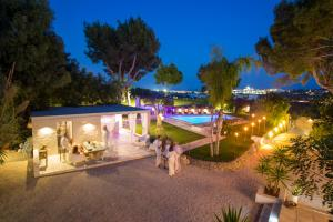 mimar villa altea, Vily  Altea - big - 1