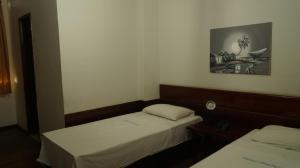 Twin Room (2 Single Beds)